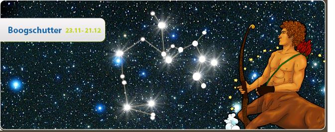 Boogschutter - Gratis horoscoop van 22 februari 2020 paragnosten uit Hasselt