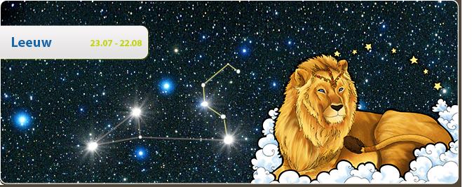 Leeuw - Gratis horoscoop van 24 januari 2020 paragnosten uit Hasselt