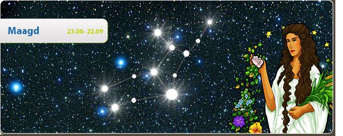 Maagd - Gratis horoscoop van 19 november 2019 paragnosten uit Hasselt