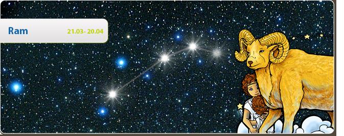 Ram - Gratis horoscoop van 20 november 2019 paragnosten uit Hasselt