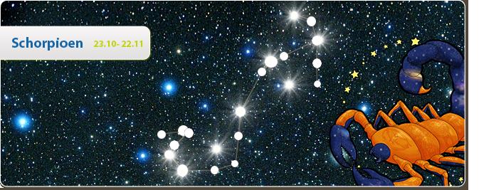 Schorpioen - Gratis horoscoop van 20 november 2019 paragnosten uit Hasselt