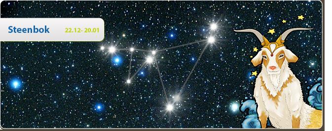 Steenbok - Gratis horoscoop van 9 juli 2020 paragnosten uit Hasselt