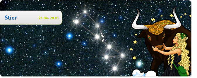 Stier - Gratis horoscoop van 19 november 2019 paragnosten uit Hasselt
