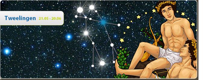 Tweelingen - Gratis horoscoop van 19 november 2019 paragnosten uit Hasselt