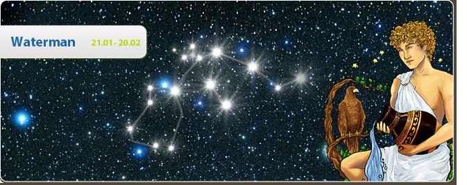 Waterman - Gratis horoscoop van 20 november 2019 paragnosten uit Hasselt