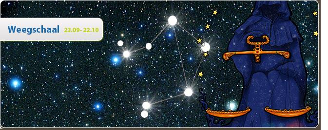 Weegschaal - Gratis horoscoop van 6 juli 2020 paragnosten uit Hasselt